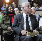 Nondiscrimination ordinance opens rift between two of Chattanooga's top Democrats