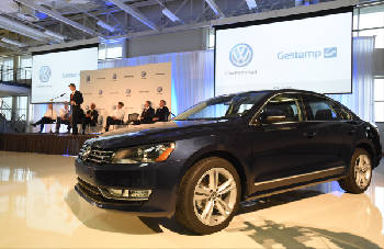 Vw Tops Toyota As No 1 Car Brand For Sales Times Free Press