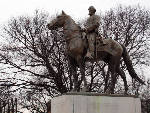 Tennessee mayor offers to accept Nathan Bedford Forrest statue