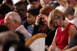 Chattanoogans puzzle out answers, pour out grief day after deadly shooting spree
