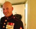 Staff Sgt. David Allen Wyatt will be laid to rest in Chattanooga National Cemetery