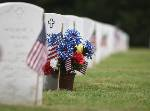 Because of his love for city, Marine's family wants him buried at National Cemetery