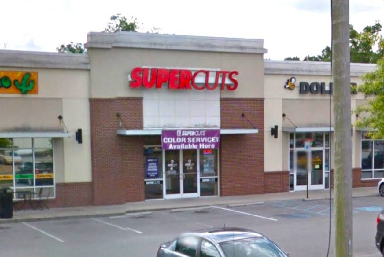 Supercuts Stores In Chattanooga Offer Special Haircut Prices For