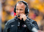 Coach Mark Richt still motivated to do 'great things' at Georgia