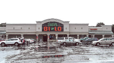 Bi Lo Stores >> Food City To Buy Upgrade Local Bi Lo Stores With Gas