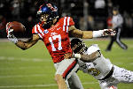 Engram a proven star for the rising Rebels