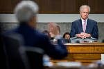 Kerry says better Iran deal a fantasy while Corker claims we've been fleeced