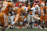 Five for '15: Tennessee's non-freshman impact newcomers