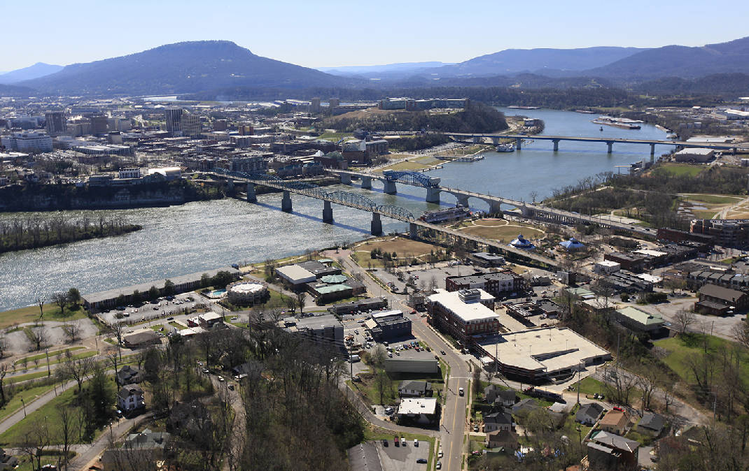 Chattanooga Boosts Citywide Broadband Capacity To 10
