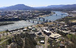 Chattanooga job growth outpaces nation