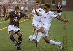 New York Cosmos B defeat Chattanooga FC, 3-2, win league championship