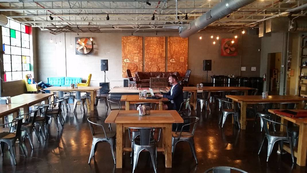 5 Bold New Event Venues In The Chattanooga Area Times Free Press
