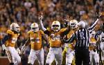 Vols have 'good competition' at linebacker
