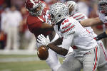 Alabama turned to Ohio State for offensive, defensive advice