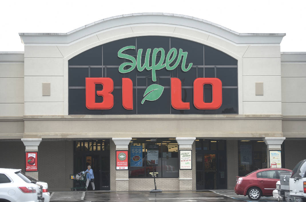 Bi Lo Stores >> Bi Lo Stores To Start Closing For Change To Food City