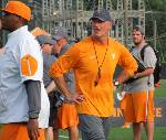Vols looking for 'quality backups' on defense