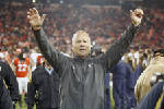 Georgia's Richt too busy to reflect on his 15-year run