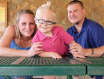 A life of Chance: Local boy diagnosed with rare syndrome