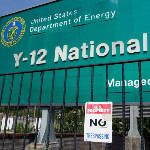 Y-12 National Security Complex accidentally ships too much nuke material