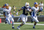 Mocs working to keep offense progressing