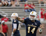 UTC Mocs return to the site of their last conference loss