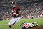 Saban moving forward with positive spin