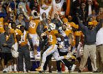 UT's Evan Berry named SEC special teams player of the year