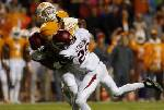 UT Vols' Josh Smith does his part to deliver on promise to Coach Jones
