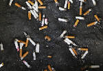 Cooper: Public smoking initiative is off to a polite start