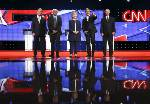 Sohn: Democratic debate offer real talk, real issues
