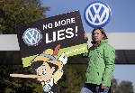 VW doesn't want emissions lawsuits heard in Chattanooga