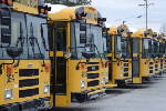Chattanooga police: Two more school buses involved in minor traffic incidents