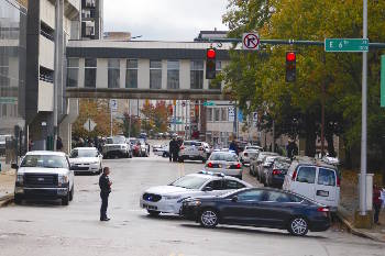 3 bomb threats at Hamilton County court complex in 3 months