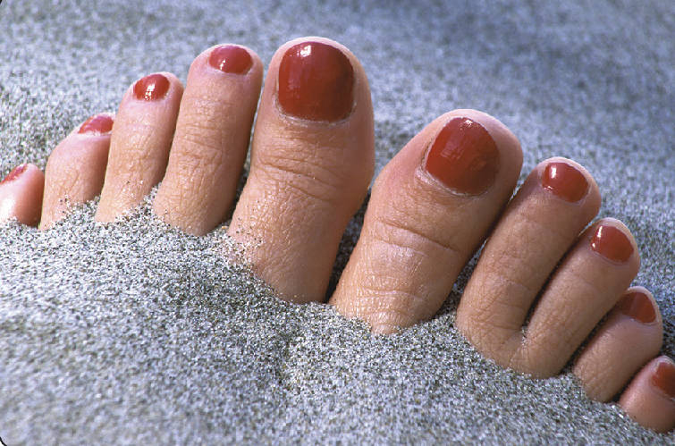 Learn the truth about ingrown toenails | Times Free Press