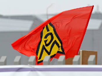 Germany's largest trade union opening US office with UAW   Times