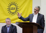 UAW unworried about blowback over German union cooperation