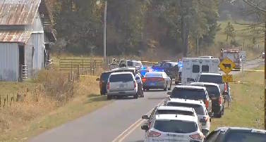 Whitfield County officers cleared after Monday's fatal
