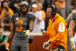 Vols to follow similar bowl prep 'blueprint' for Outback Bowl