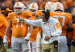 Tennessee defensive tackle Alexis Johnson suspended after arrest