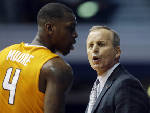 Barnes faces close coaching friend as Vols play Gonzaga