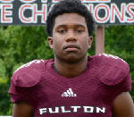 Man arrested in shooting death of Knoxville high school football player admits to crime