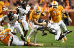 Vols 'welcome the challenge' in facing another top defense