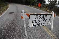 West 13th Street to close for weeks