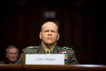 Top Marine Corps general invited to Chattanooga Armed Forces Day