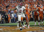5-at-10: All about college football and Alabama's excellence, plus top 25 poll for 2016