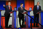 Sohn: Tick-tocking up to Iowa and the first primary
