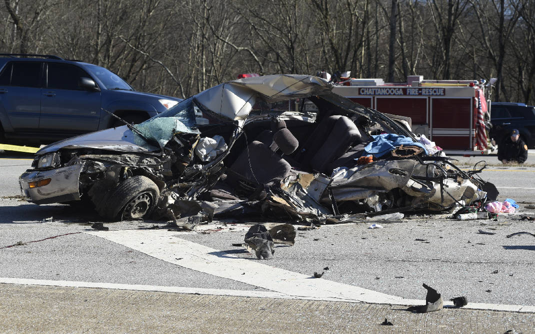 Police identify victims in horrific Highway 27 crash ...