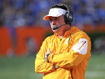 Jones: Loftier expectations for Vols 'what we work for'