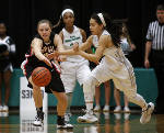 Lady Hurricanes top Signal Mountain in tournament tuneup