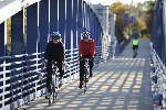 Chattanooga ranked among best cities for retirees to enjoy 'bicycling bliss'